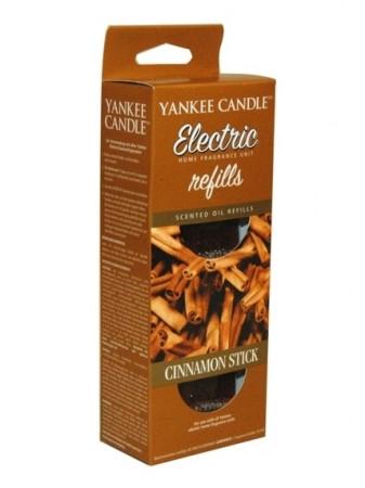 eb64411d5a detail Yankee Candle CINNAMON STICK náhradní náplně 2ks do elektrické  zásuvky