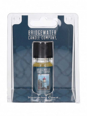 Bridgewater AROMA OLEJ, NANTUCKET COAST 10ml