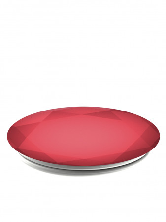 detail PopSockets RED METALIC DIAMOND 43103300