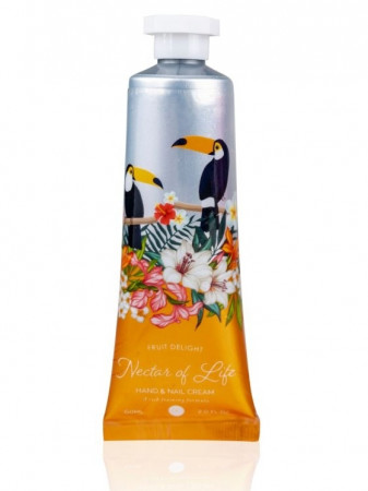 detail Accentra NECTAR OF LIFE - NAIL&HAND CREAM fruit delight 60ml